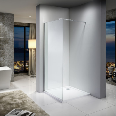 Walk In Dusche