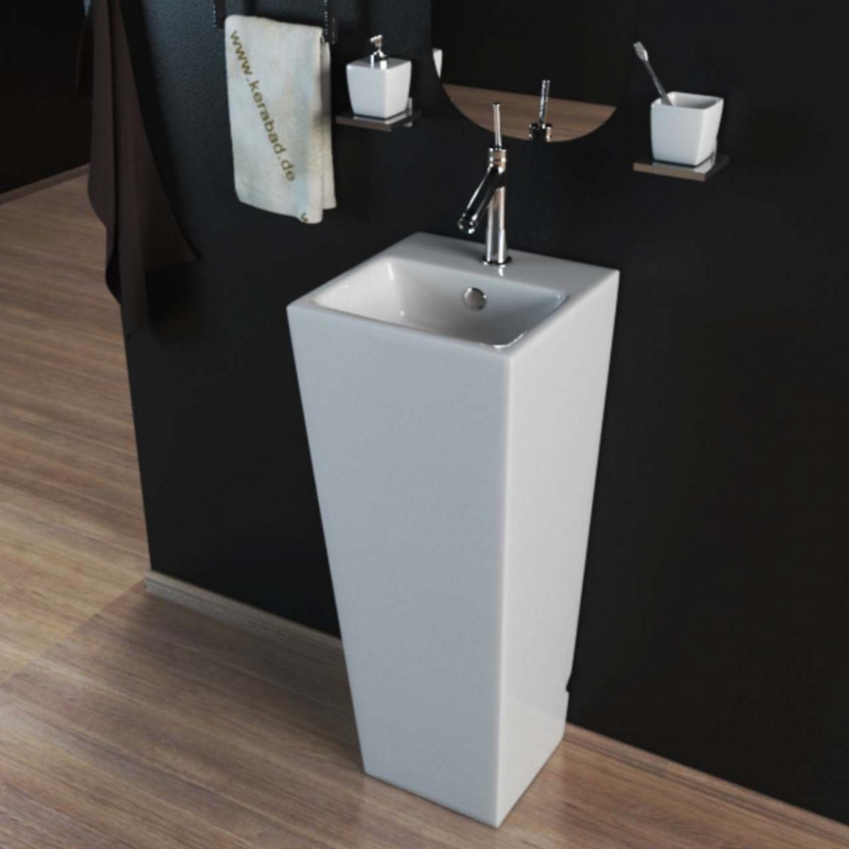 standwaschbecken kbe503 249 90. Black Bedroom Furniture Sets. Home Design Ideas