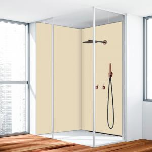 k chenr ckwand 70x180cm aluverbund elfenbein 1015 94 90 e. Black Bedroom Furniture Sets. Home Design Ideas