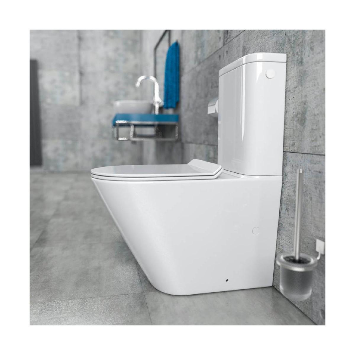 stand wc kombination randlos kb6093b 229 90. Black Bedroom Furniture Sets. Home Design Ideas